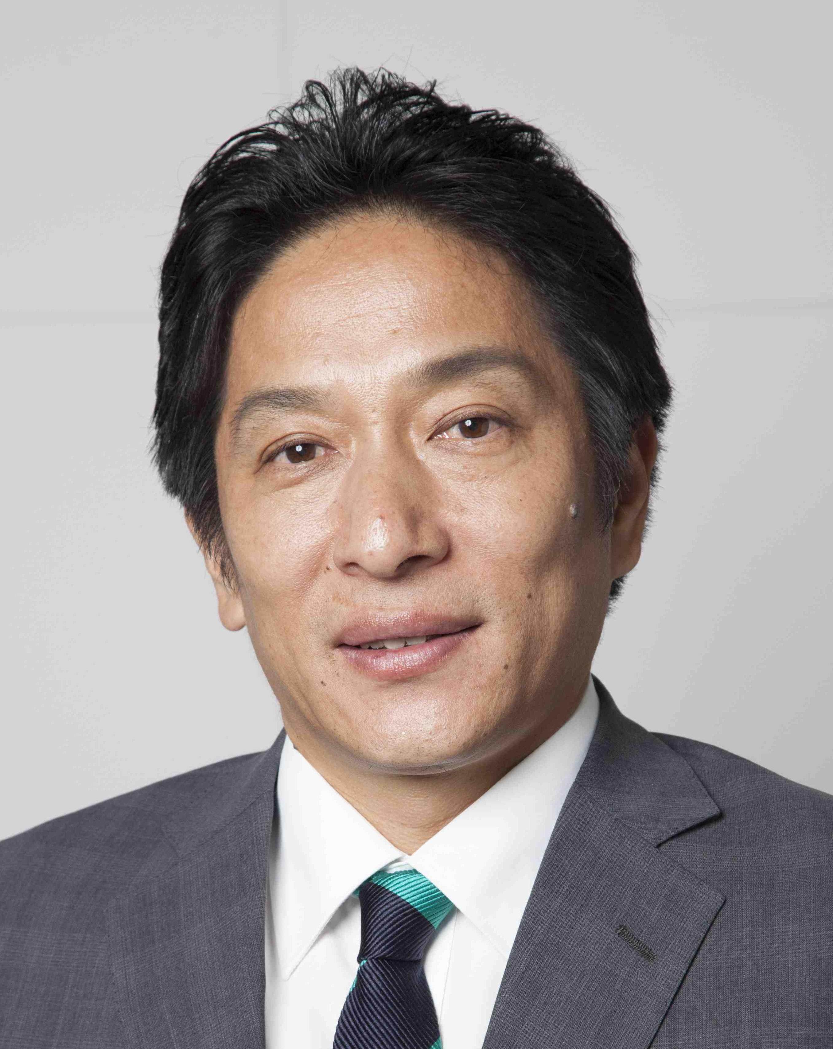 原晋監督プロフィール写真(トリミング後)
